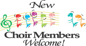 new-choir-members-welcome